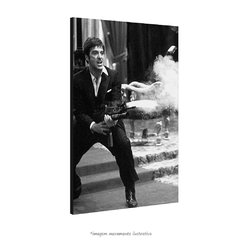 Poster Al Pacino - Scarface na internet
