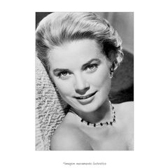 Poster Grace Kelly - QueroPosters.com