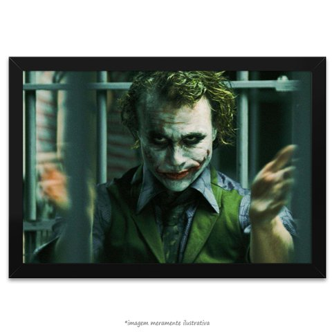 Poster Heath Ledger