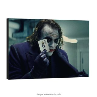 Poster Heath Ledger na internet
