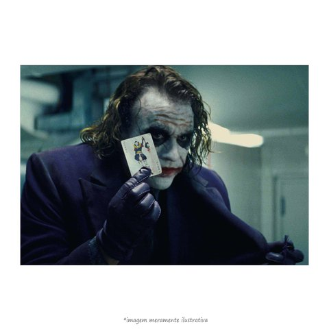 Poster Heath Ledger - QueroPosters.com
