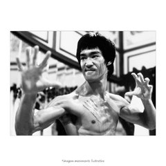 Poster Bruce Lee - QueroPosters.com