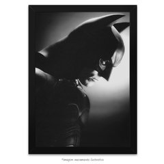 Poster Christian Bale - Batman