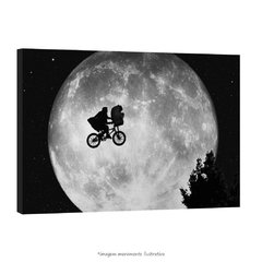 Poster E.T. - O Extraterrestre na internet