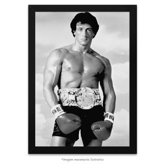 Poster Sylvester Stallone