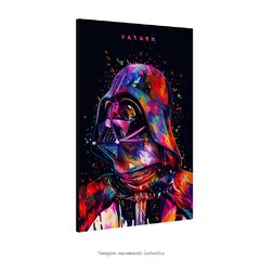 Poster Star Wars - Father na internet