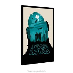 Poster Star Wars - R2-D2 na internet