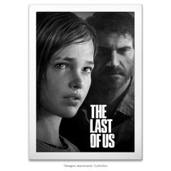 Poster The Last of Us - comprar online