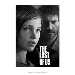 Poster The Last of Us - QueroPosters.com