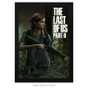 Poster The Last of Us Parte II