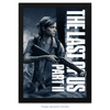 Poster The Last of Us Parte II - Arte I