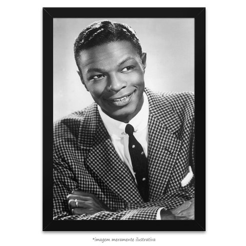 Poster Nat King Cole