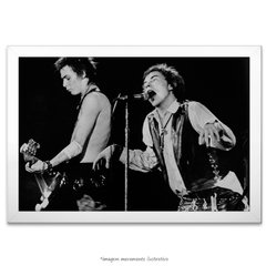 Poster The Sex Pistols - comprar online