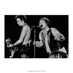 Poster The Sex Pistols - QueroPosters.com
