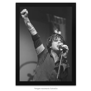 Poster Billie Joe Armstrong