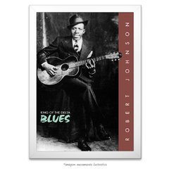 Poster Robert Johnson - comprar online