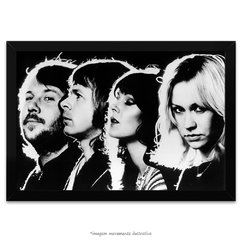Poster ABBA