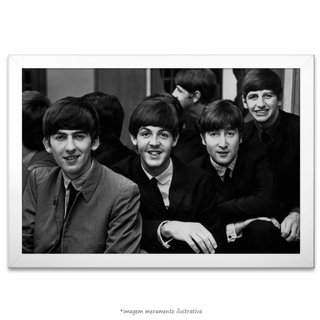 Poster The Beatles - comprar online