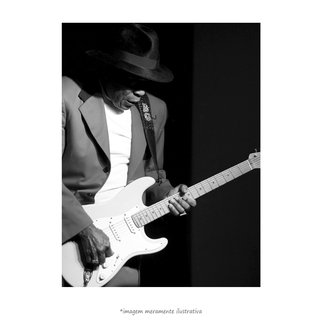 Poster Buddy Guy - QueroPosters.com