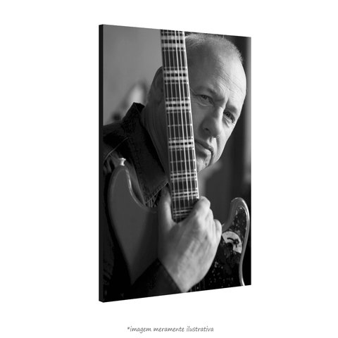 Poster Mark Knopfler - QueroPosters.com