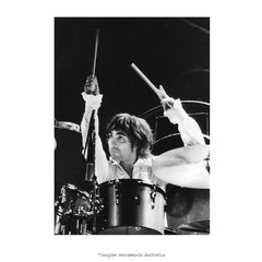 Poster Keith Moon - QueroPosters.com