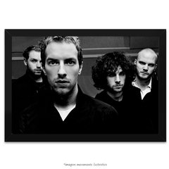 Poster Coldplay