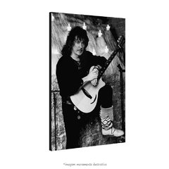 Poster Ritchie Blackmore na internet