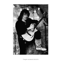 Poster Ritchie Blackmore - QueroPosters.com