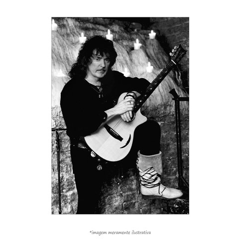 Poster Ritchie Blackmore