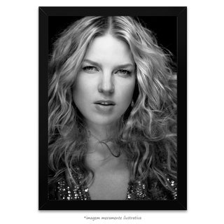 Poster Diana Krall