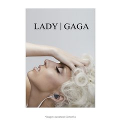 Poster Lady Gaga - QueroPosters.com