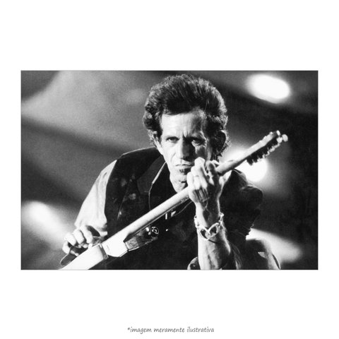 Poster Keith Richards