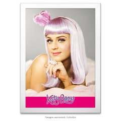 Poster Katy Perry - comprar online