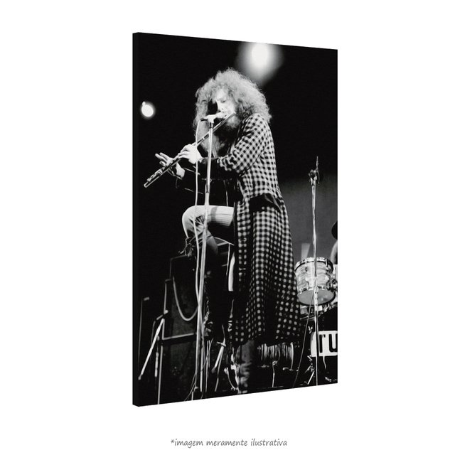 Poster Jethro Tull - QueroPosters.com