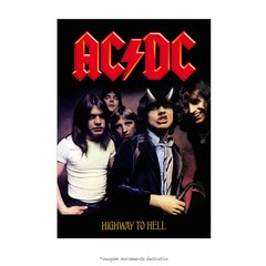 Poster AC/DC - Highway to Hell - QueroPosters.com