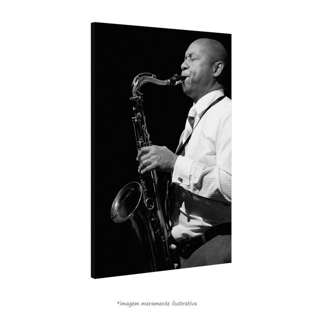 Poster Branford Marsalis - QueroPosters.com