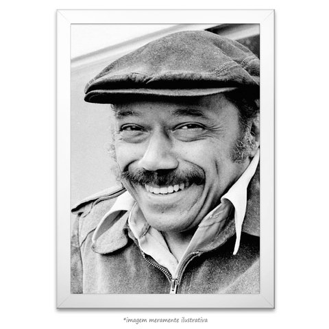 Poster Horace Silver na internet