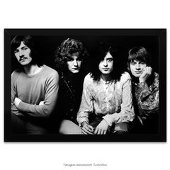 Poster Led Zeppelin