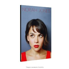 Poster Norah Jones na internet