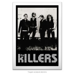 Poster The Killers - comprar online