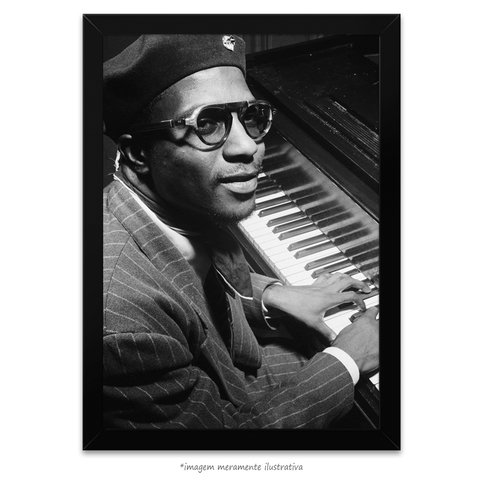 Poster Thelonious Monk