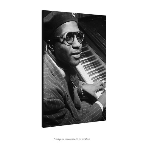 Poster Thelonious Monk na internet