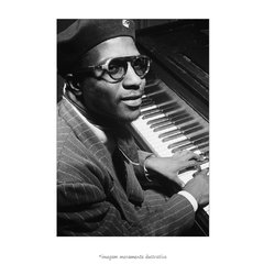 Poster Thelonious Monk - QueroPosters.com