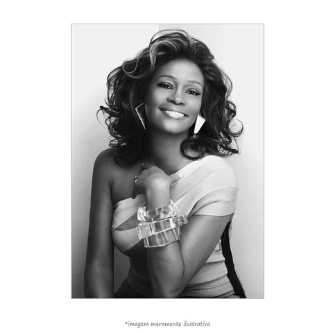 Poster Whitney Houston