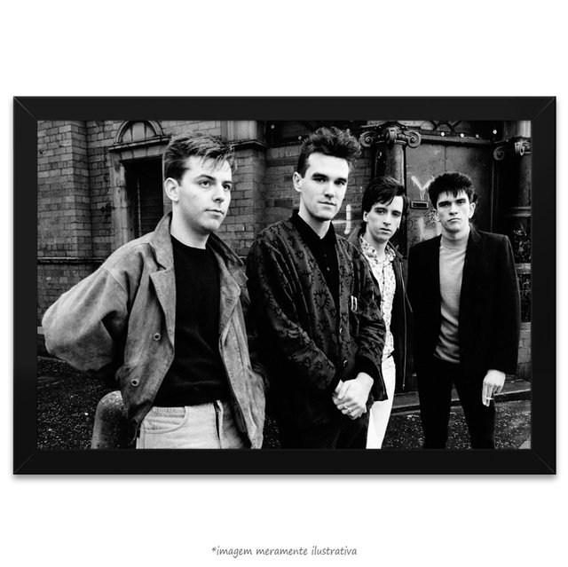 Poster The Smiths