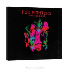 Poster Foo Fighters na internet