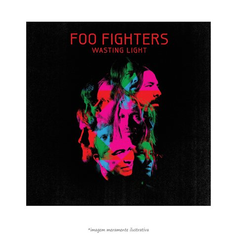 Poster Foo Fighters - QueroPosters.com