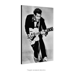 Poster Chuck Berry na internet