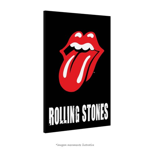 Poster The Rolling Stones - QueroPosters.com