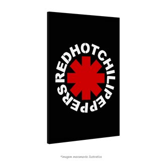 Poster Red Hot Chili Peppers na internet
